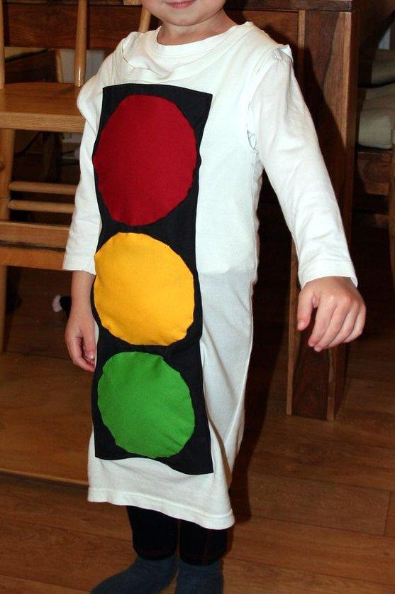 DIY - costume_semaphore